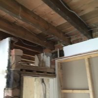 Extension steel support in Oxford02